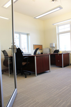 REDC Training Center Office