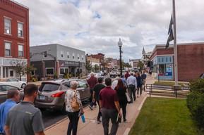 Rochester Charrette 2018