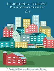 REDC CEDS 2016 Cover Art