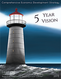 REDC CEDS 2015 Cover Art