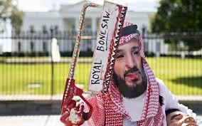 Donald Trump has given Saudi Arabia permission to murder at will