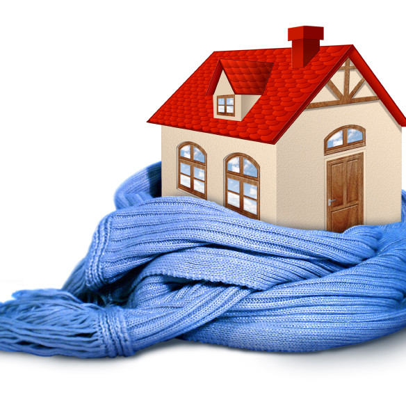 It's Winter Time- Why Is My House So Cold?