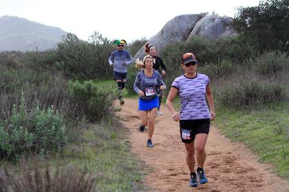 mardi grad runners