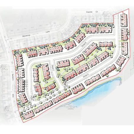 Redwood Apartment Neighborhoods