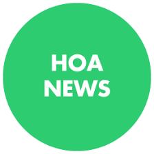 Important HOA Updates