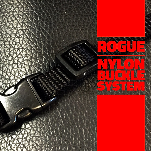 Rogue Buckle and Strap