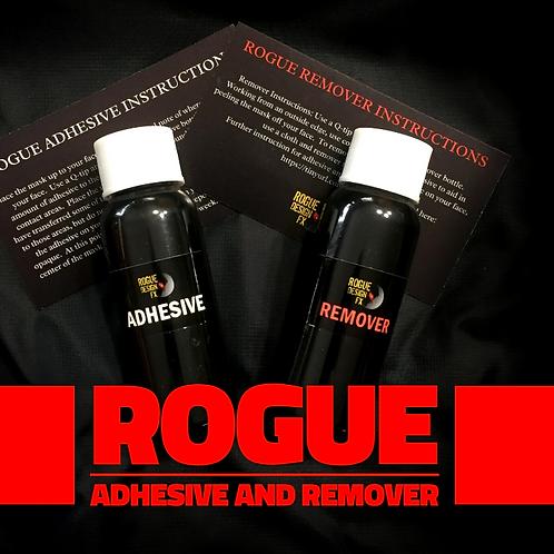 Rogue Adhesive & Remover