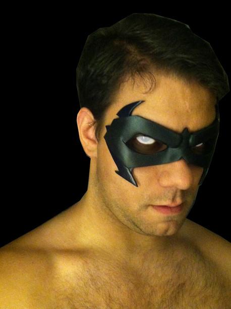 Disciple mask