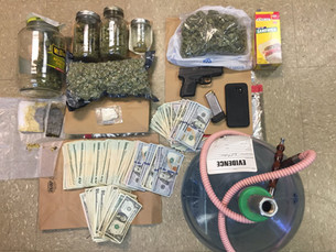 Narcotics Operation