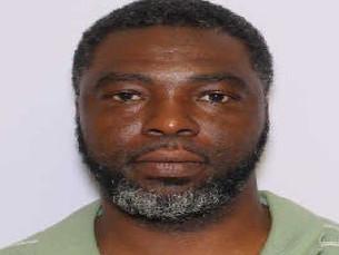 Fugitive Taken Into Custody