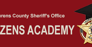 1st Citizens Academy