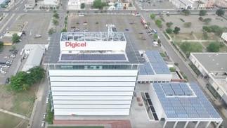 Digicel Jamaica HQ