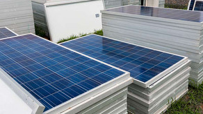 Should I Buy A Second-hand PV System?