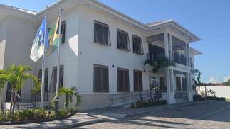 IDB Office Kingston, Jamaica