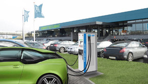 Can I Charge My EV With Solar PV