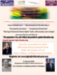 LGBTQ Community Symposium - 2018 - Hold