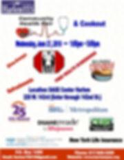 HarlemYES - Community Health Fair.jpg