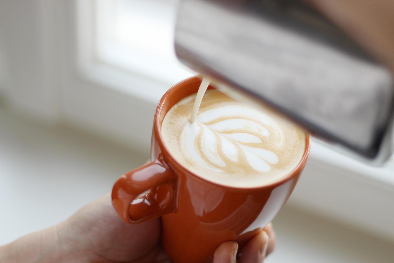 Garcon de Café - Barista