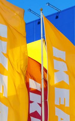 Opening IKEA Arlon