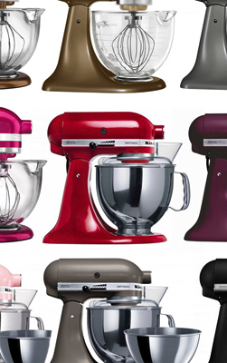 KitchenAid / 2018