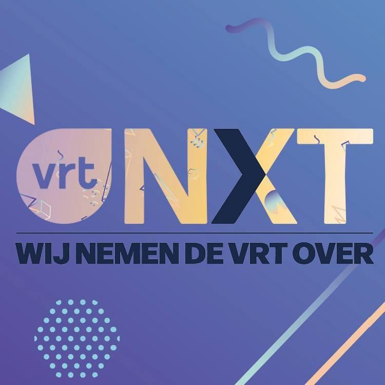 VRT NXT LABO  / 2019-2020