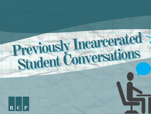 Student Conversations (Part 1)