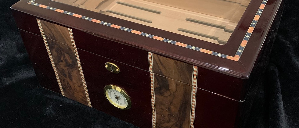 (Imperfect) Humidor 0084 ct 100