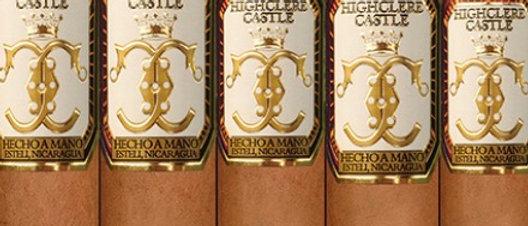 Highclere Castle - Toro - 6 x 52 - 20 Count Box