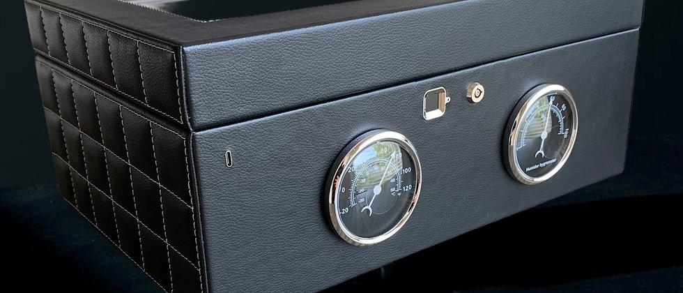 (New) LeMans GT Humidor 120ct