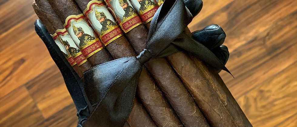 The Tabernacle Havana CT, Lancero (7 x 40) Box of 24