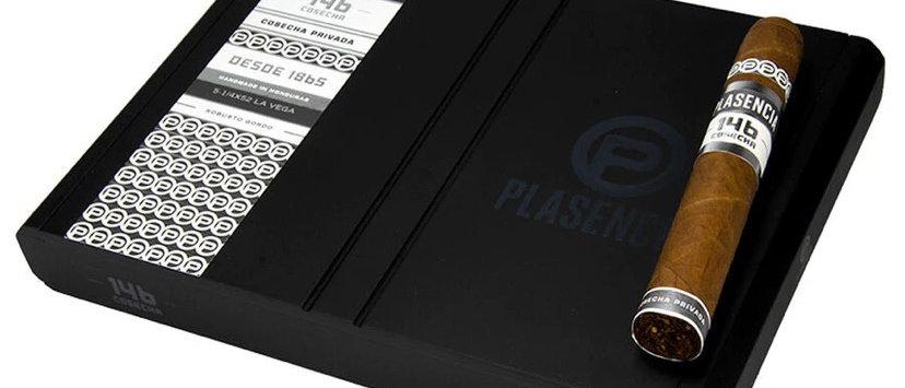 Plasencia Cosecha 146 La Vega, Box of 10