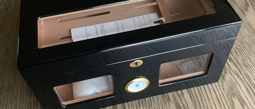 (Imperfect) Humidor - 0110 100ct