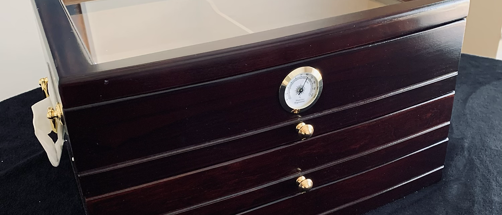 (Imperfect) Humidor - 3DR, 300ct (001)