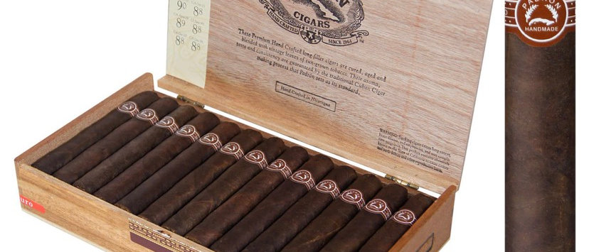 Padron, 2000, Mad, (5 x 50), 26 per box