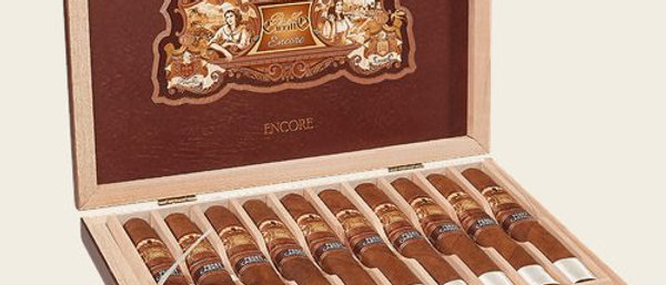 EP Carrillo Encore Majestic (5 3/4 x 52) Single