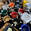 Thumbnail: (Imperfect and/or Broken) Ashtrays, lot of 50