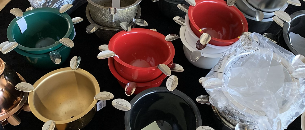 (Imperfect and/or Broken) Ashtrays, lot of 50