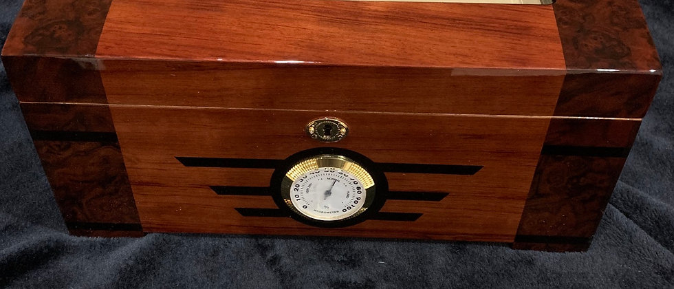 (Imperfect) Humidor 0049 ct 50