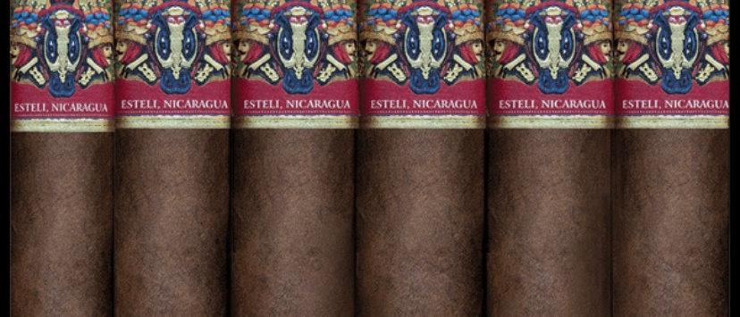 The Wise Man Maduro - Torpedo 6 1/4 x 52 - QTY: 1