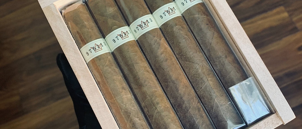 Warped, Serie Gran Reserva 1988 (5 1/4 x 50) Box of 25