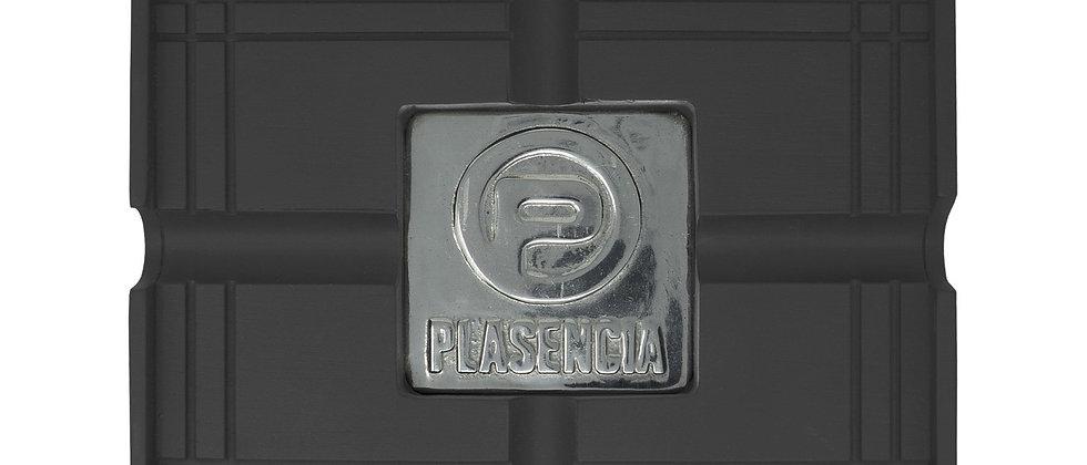 Plasencia Grey Wooden Ashtray