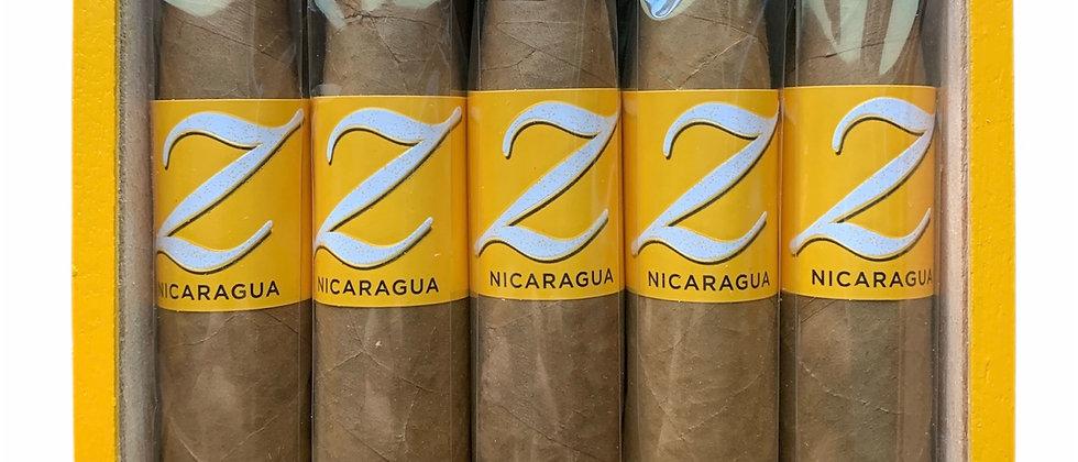 Zino Nicaragua, Short Torpedo (4 x 52), QTY: 1