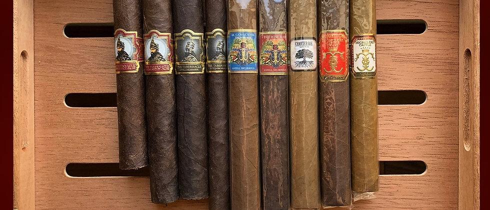 Foundation Cigars Sampler III (9)