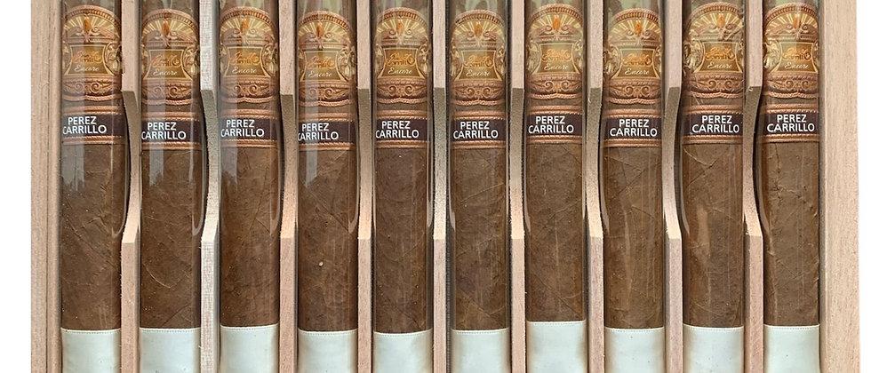 E P Carrillo Encore, El Primero, Box of 10