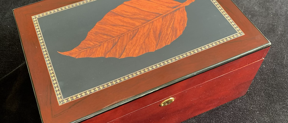 (Imperfect) Humidor - 100TY, 100ct