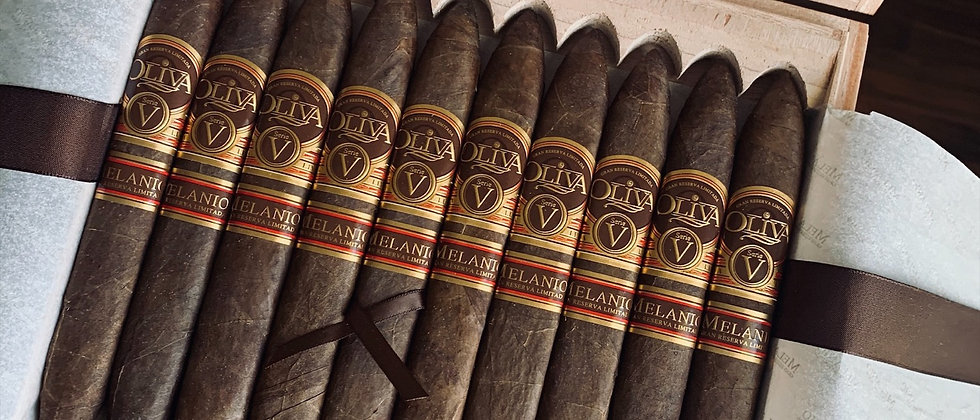 Oliva V Meliano Figurado - Pack of 5