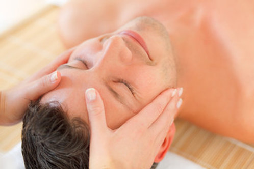 Course of 5 Reiki Sessions Gift Voucher
