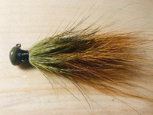 Grischow Craw - NED head