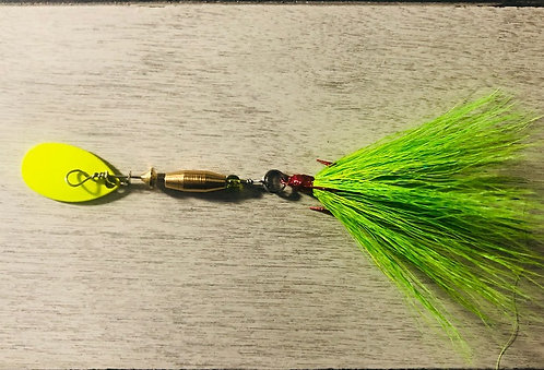 Chartreuse- French Blade