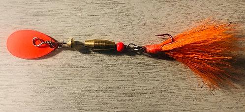 Orange - French Blade Series